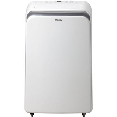 DPA140B1WB - 14,000 BTU Portable Air Conditioner