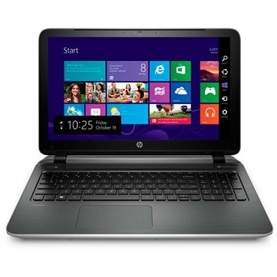 Pavilion 15.6` 15-P220NR Notebook PC - 5th Gen Intel Core i5-5200U Processor