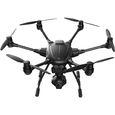 Typhoon H RTF Hexacopter Drone with CGO3+ UHD 4K Camera - YUNTYHCUS