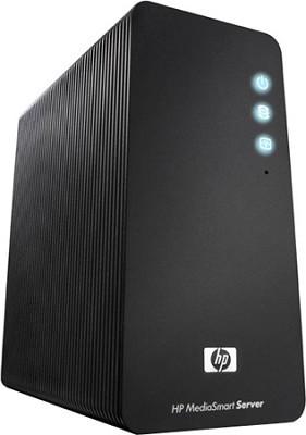 LX195 MediaSmart Server