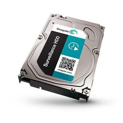 3TB 64MB Cache 3.5` SATA 6Gb/s Hard Disk Drive - ST3000VX002