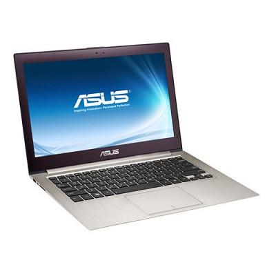 UX31A 13.3` HD Zenbook Core I5-3317U, 4GB, 128GB SSD - Factory Refurbished Deal