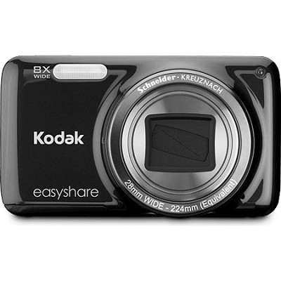 EasyShare M583 14MP 3.0` LCD Black Digital Camera