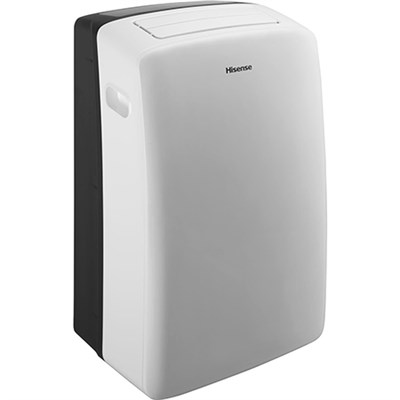 14000 BTU Portable Air Conditioner with Electric Heater - CAP-14DR1SFJS2