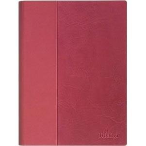 Standard Cover for eReader (PRS-T1) - Red