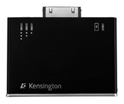 Battery Pack and Charger for iPhone and iPod (33442)
