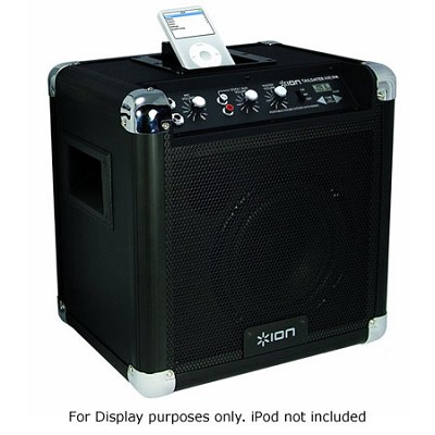 Tailgater Wireless Bluetooth Portable PA System - TAILGATERIPA17