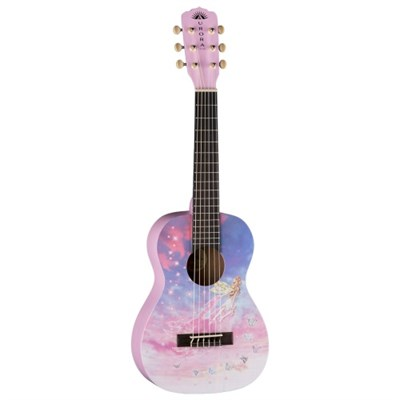 Aurora Series 3/4 Size Acoustic Guitar - FAERIE - OPEN BOX