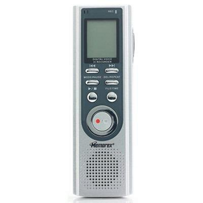 29 Hour Digital Voice Recorder (MB2059D)