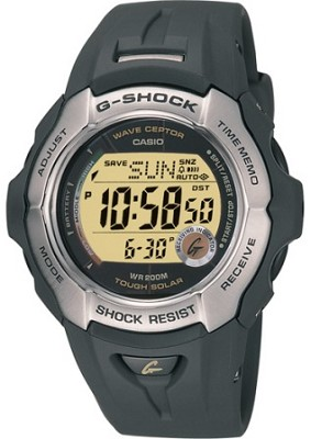 GW700A-9V - Men's G-Shock Atomic Tough Solar Digital Watch
