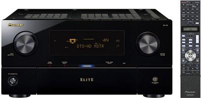 SC-05 Elite AV network 7.1-Channel A/V Receiver