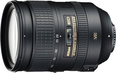 2191 - 28-300mm f/3.5-5.6G ED VR AF-S NIKKOR Lens for Nikon Digital SLR