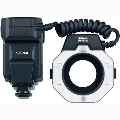 EM-140 DG Macro Flash for Canon EOS DSLRs