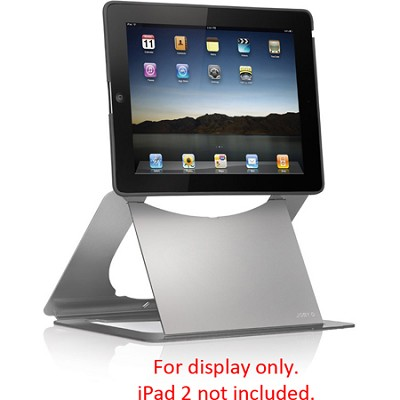 Gorillamobile Ori for iPad 2 - Silver