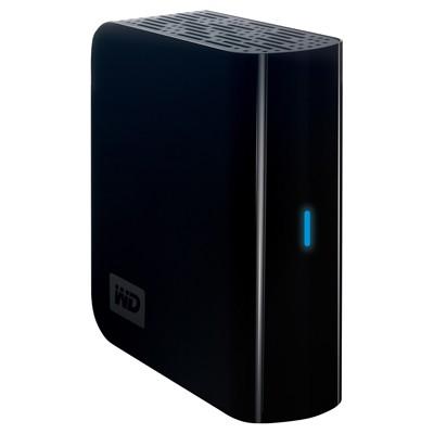 500GB My Book Essential 2.0 - USB 2.0  External Hard Drive { WDH1U5000N }
