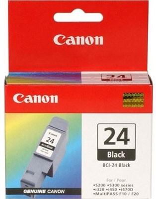 Black BCI-24 INK