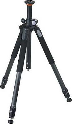Alta Pro 283CT 28mm 3-Section Carbon Fiber Tripod Legs
