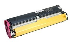 High Capacity Yellow Toner Yields up to 4,500 Pages for Magicolor 2300
