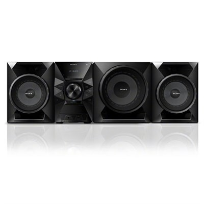 MHCECL99BT Wireless Hi-Fi Music System w/ Bluetooth/One-Touch NFC - OPEN BOX