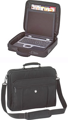 TVR300 15.4` Premiere Mobile Essentials Notebook Case