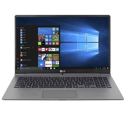 15Z970-U.AAS5U1 gram 15.6` Intel i5-7200U Laptop, Dark Silver ***AS IS***