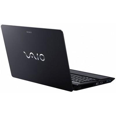 VAIO VPCF224FX/B - 16.4 Inch Laptop Full HD Core i7-2630QM Processor