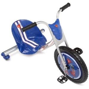 RipRider 360 Caster Trike Blue - 20036540