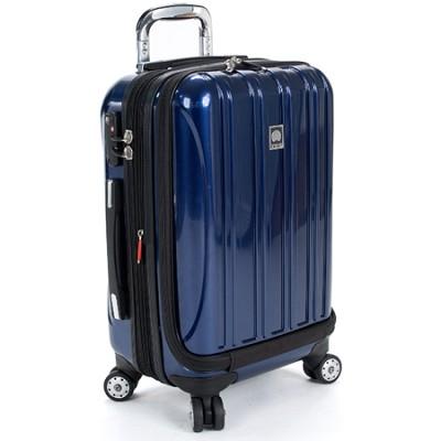 Helium Aero International Carry On Expand. Spinner Trolley (Cobalt Blue) 07640