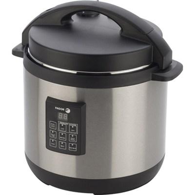 670041460 6 qt. Electric Pressure Cooker PLUS - OPEN BOX