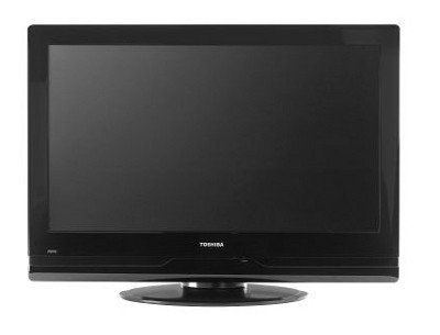 22AV500U  - 22`  720p LCD TV, Hi Gloss Black Cabinet