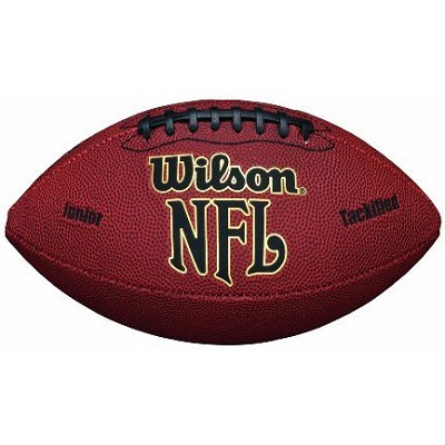 NFL All-Pro Youth Composite Recreational Football, 883813107278