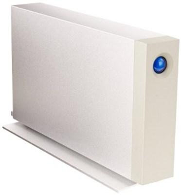 d2 Thunderbolt-2 & USB 3.0 Desktop Hard Drive 6TB