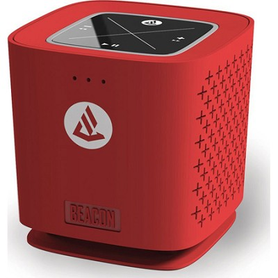Phoenix 2 Bluetooth Speaker - Frenzy Red