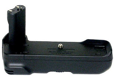 Battery Pack and Grip BP-50