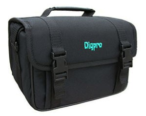 Compact Deluxe Gadget Bag - DP5500 - OPEN BOX