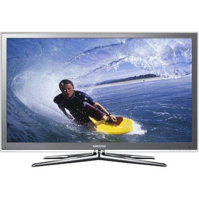 UN55C8000 - 55` 3D 1080p 240Hz LED HDTV