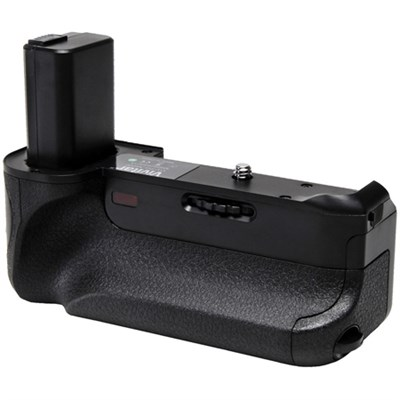 Deluxe Battery Power Grip for Sony a6300 & a6500 Cameras (VIV-PG-A6300)