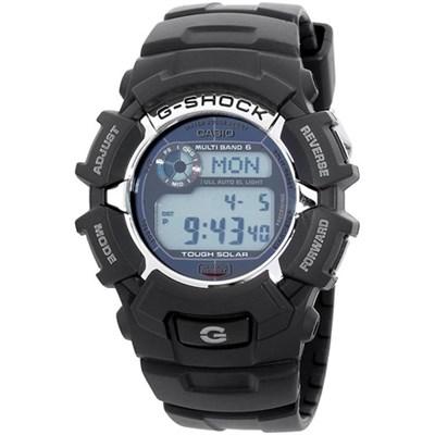 Men's G-Shock GW2310-1 Solar Atomic Digital Sports Watch - OPEN BOX