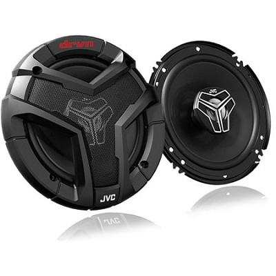 CSV628 6.5-Inch 2-Way Coaxial Speakers 250W Peak (Pair)