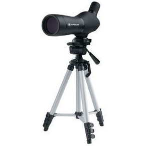 81015 Spotting Scope - Black