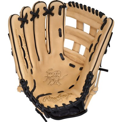 Heart of the Hide Pro, Tan, Right Hand Glove 12.75 - PRO303-6CFS-RH