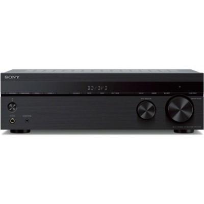 STRDH590 5.2 Multi-Channel 4k HDR AV Receiver with Bluetooth (2018 Model)