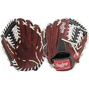 Gold Glove Legend 11.5 inch Baseball Glove