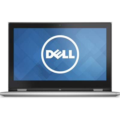 Inspiron 13 7000 13-7348 13.3` 2 in 1 Laptop - Intel Core  i5-5200U 2.20 GHz