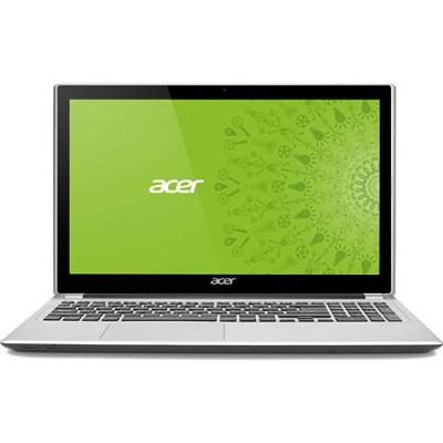 Aspire V5-571P-6642 15.6` Touch Screen Notebook PC - Intel Core i5-3317U Proc.