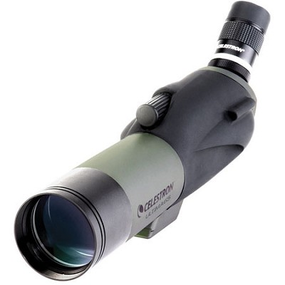 Ultima 65 Water Proof Spotting Scope - OPEN BOX