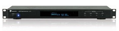 TUB75 Professional AM/FM Digital Tuner (BLACK)