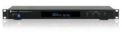 TUB75 Professional AM/FM Digital Tuner (BLACK)