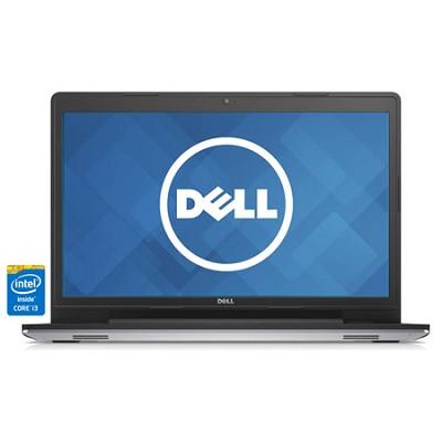 Inspiron 17 17.3` HD+ i5748-2143sLV Notebook PC - Intel Core i3-4030U Processor