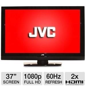 JLC37BC3000 37-Inch 1080p LCD TV Refurbished w/90 Day Manufacturer Warranty